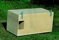 nistkasten. Black Bedroom Furniture Sets. Home Design Ideas