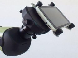 Teleskop express vixen universal smartphone kamera adapter für